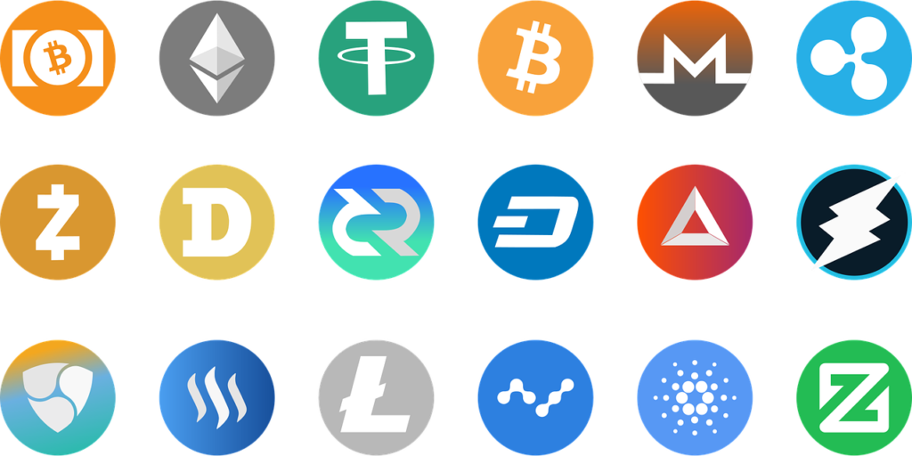 Crypto, Currency