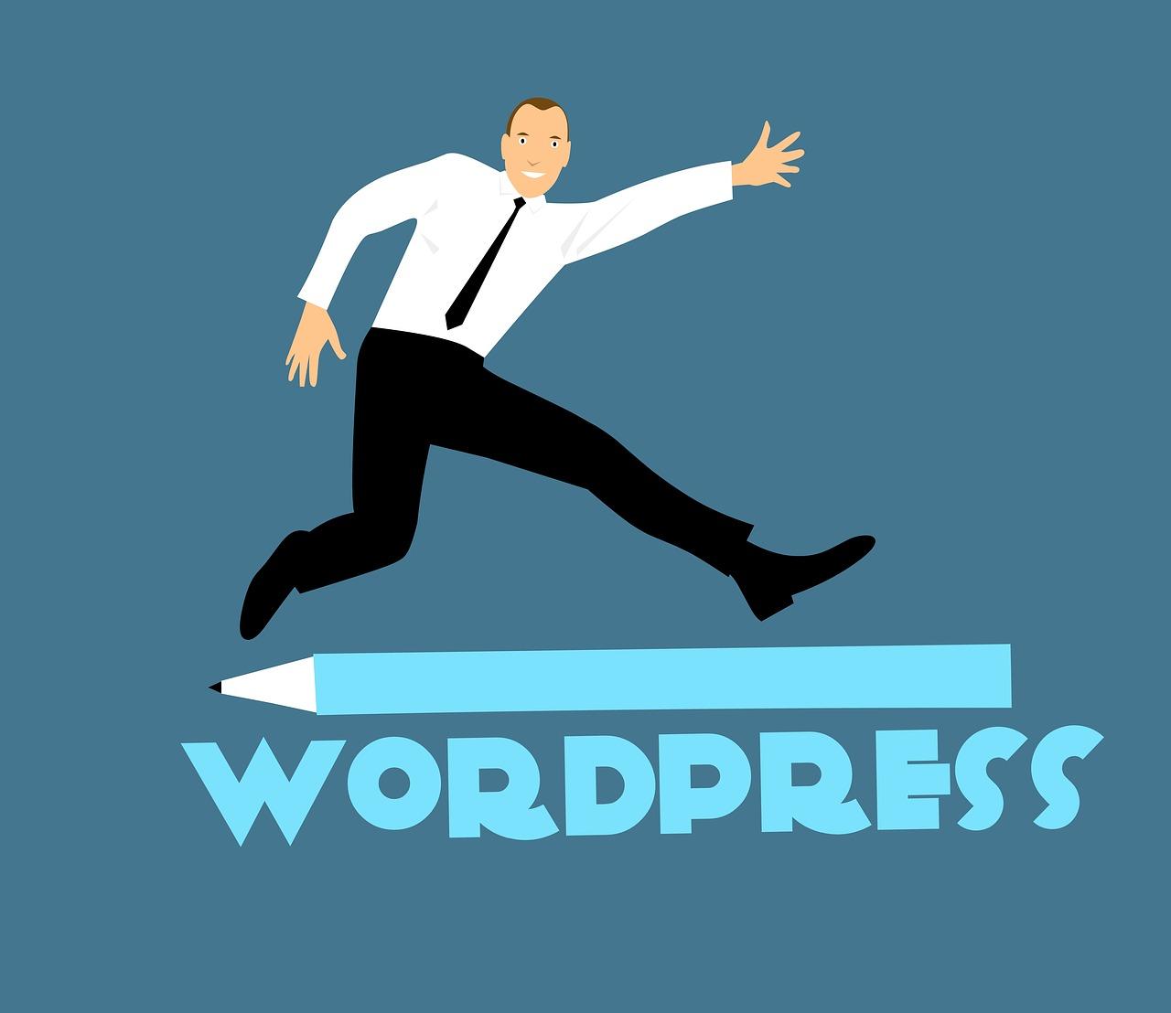 【初心者向け】WordPressでブログを始める方法をシンプルに解説