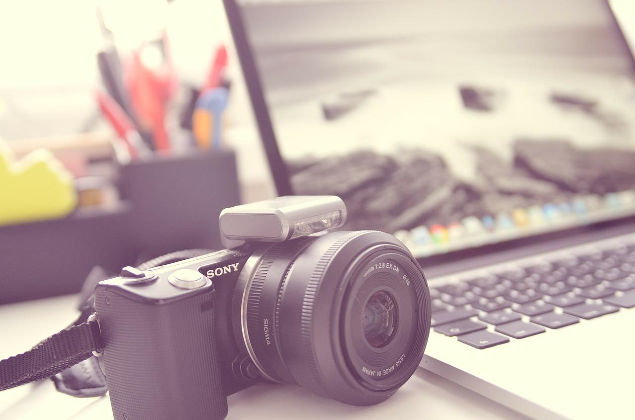 PC, Camera